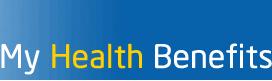 My Health Benefits Logo